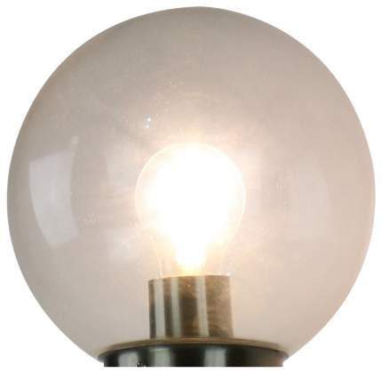 Фонарный столб ARTE LAMP Gazebo A8365PA-1SS