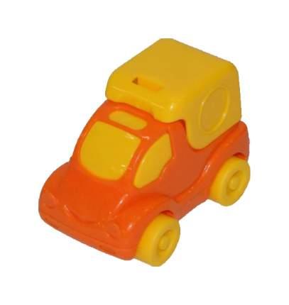 Машинка пластиковая Полесье Беби Кар 37558