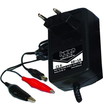 Зарядное устройство RDrive Junior C1-6 (6В, 1А)