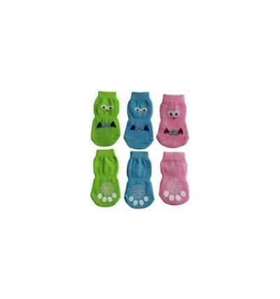 Носки для собак Triol S007 L в ассортименте