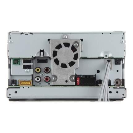 Автомобильная магнитола Pioneer SPH-DA240BT