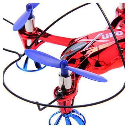 Радиоуправляемый квадрокоптер WL Toys V252