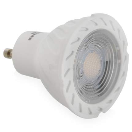 Лампочки Красная цена GU10 5W 4000K 12 шт