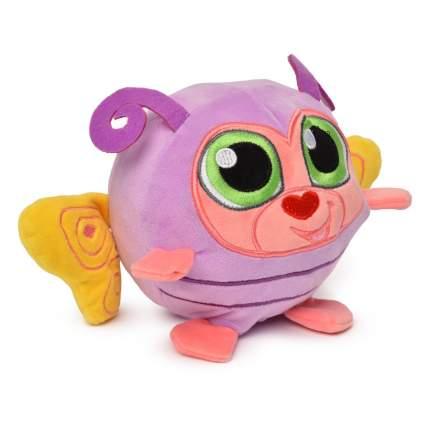 1 TOY Плюшевая игрушка Мняшки Хрумс. Молли Хрумс, 18 см Т14284