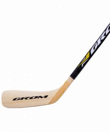 Хоккейная клюшка Grom Woodoo 200 Mini, 70 см, прямая