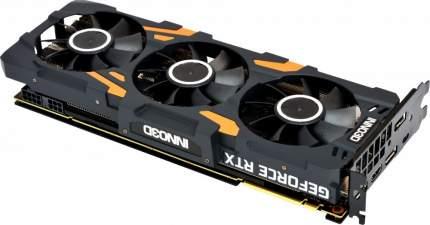 Видеокарта Inno3D GeForce RTX2080Ti Gaming OC X3