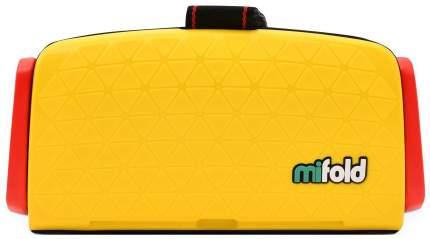 Детский Бустер Mifold - Taxi Yellow