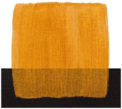 Акриловая краска Maimeri Acrilico M0924151 золото темное 200 мл