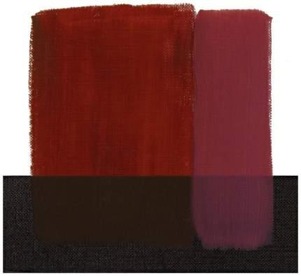 Масляная краска Maimeri Classico мареновый лак темный 60 мл