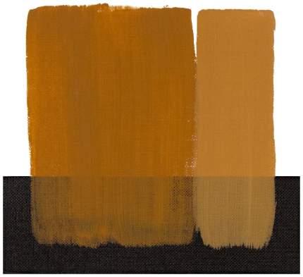 Масляная краска Maimeri Classico охра желтая 200 мл