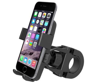 Велосипедные держатели для телефонов