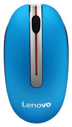 Беспроводная мышка Lenovo N3903 Blue (888013578)