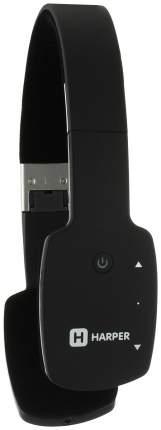 Беспроводные наушники Harper HB-410 Black