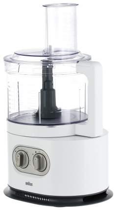 Кухонный комбайн Braun FP5150WH