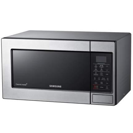 Микроволновая печь с грилем Samsung GE83MRTB silver