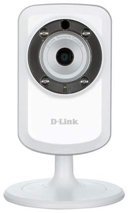IP-камера D-link DCS-933L/A1A