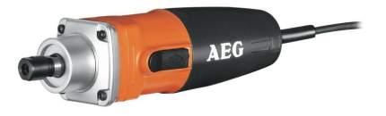 Сетевая прямая шлифовальная машина AEG GS500E 4935412985