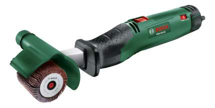 Сетевая щеточная шлифовальная машина Bosch PRR 250 ES 06033B5020