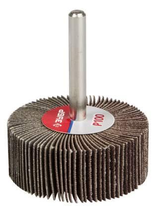 Диск лепестковый для угловых шлифмашин Зубр 36601-100