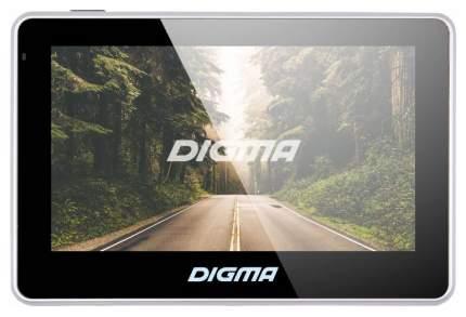 Автомобильный навигатор Digma All drive 400