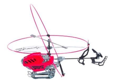 2- канальный вертолет heli armor с защитными кольцами