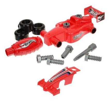 Игровой набор юного механика hot wheels на блистере Corpa hw221