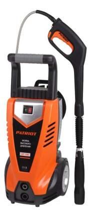 Электрическая мойка высокого давления PATRIOT GT 140 322305715