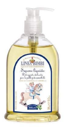 Детское жидкое мыло (linea bimbi) - 300 мл