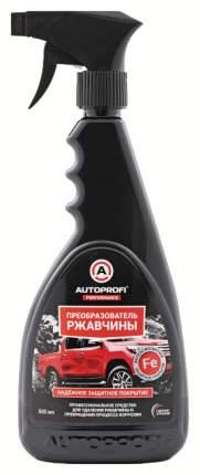 Преобразователь ржавчины Autoprofi 500мл 150902