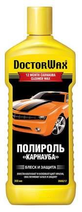 Полироль Doctor Wax DW8217 0.3л 305г