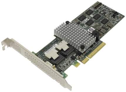 PCI-e RAID контроллер Broadcom Limited LSI MegaRAID SAS 9260-8i (LSI00198)