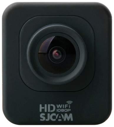 Экшн камера SJCAM M10 WiFi Сube Mini Black