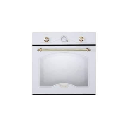 Встраиваемый газовый духовой шкаф Delonghi CGBG 4 White