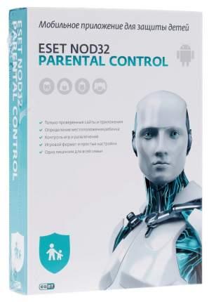 Антивирус ESET NOD32-EPC-NS(BOX)-1-1 Parental Control для всей семьи на 12 мес.