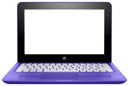Ноутбук-трансформер HP 11-aa002ur Y7X59EA
