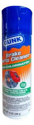 Очиститель тормозов и деталей GUNK Non Clorinated Break Cleaner (396гр)
