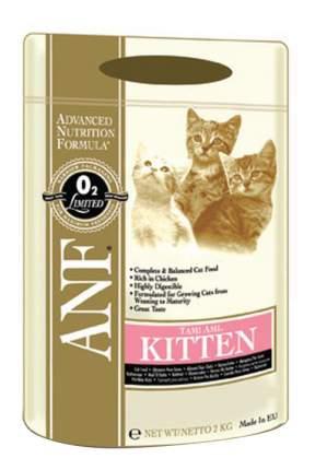 Сухой корм для котят ANF Tami Ami, курица, 2кг
