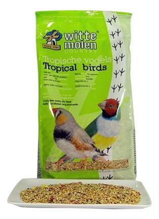 Основной корм Witte Molen для экзотических птиц 1000 г, 1 шт