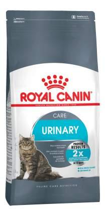 Сухой корм для кошек ROYAL CANIN Urinary Care, для профилактики МКБ, 2кг
