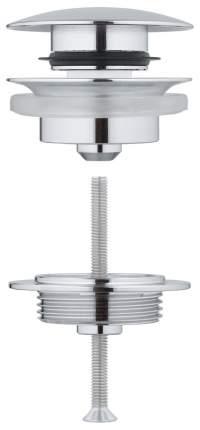Полуавтоматический донный клапан GROHE 65807000, хром