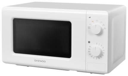 Микроволновая печь соло Daewoo KOR-6617W white