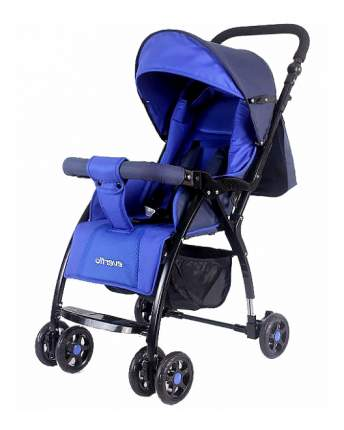 Прогулочная коляска Everflo Cricket Е-219 blue