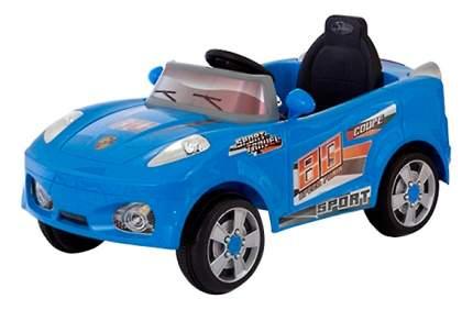 Электромобиль Jetem Blue Coupe