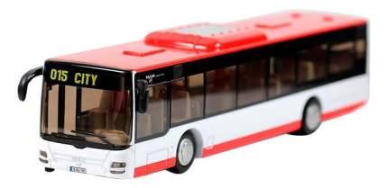 Автобус городской Siku Man