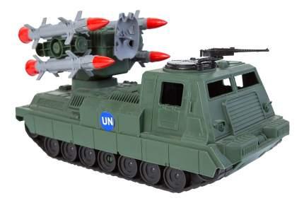 Машина военная Orion Ракетная установка