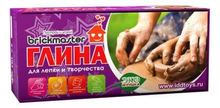 Глина для лепки ВИСМА БрикМастер 500 г.