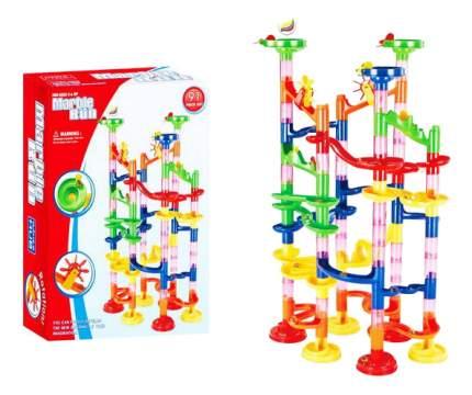 Конструктор пластиковый Junfa Toys Бегушие шарики