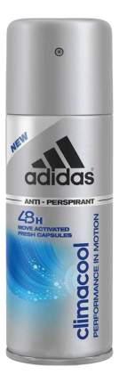 Дезодорант-антиперспирант ADIDAS Adidas Climacool 150 мл