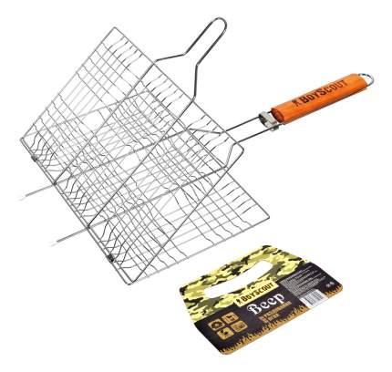 Решетка для шашлыка BoyScout 61313 33 х 22 см