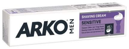 Крем для бритья ARKO Men Sensitive 65 мл